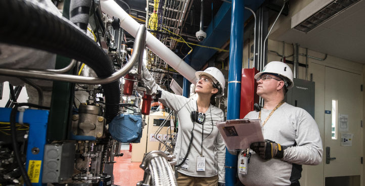 Tehnološki proces proizvodnje